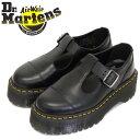 ショッピングドクターマーチン 正規取扱店 Dr.Martens (ドクターマーチン) 15727001 WMS BETHAN ベッサン レディース シューズ BLACK