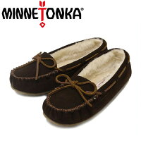 �����谷Ź�������������̵��MINNETONKA(�ߥͥȥ�)CallySlipper(����꡼����å�)#4012CHOCOLATE��ǥ�����MT263��10P01Sep13�ۡ�RCP��
