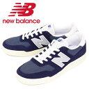 ショッピングbalance 正規取扱店 new balance (ニューバランス) CRT300 I2 スニーカー NAVY NB643