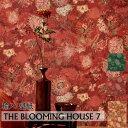 [送料無料]輸入壁紙 国内在庫品 THE BLOOMOING HOUSE7Gogh Museum collection オランダ クロス輸入壁紙 TECIDO 2018-2019 220000 22000..