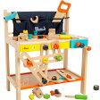 木製玩具 ワークベンチ