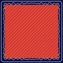 流行包, 飾品, 名牌配件 - 期間限定 スカーフ レディース ループチェーン柄 トレンドのスカーフ ファッション雑貨 小物 女性用 ※fu