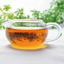 中国茶器・林檎茶海170ml(耐熱ガラス茶器)