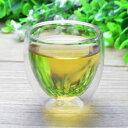 双層杯高 80ml(耐熱ガラス ティーカップ 茶杯)