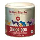 ヒルトンハーブ Hilton Herb シニアドッグ 60g【犬用 サプリ 老犬 シニア】