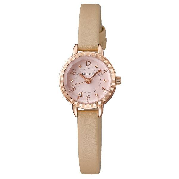 MICHEL KLEIN ミッシェルクラン FEMME ファム 腕時計 レディース AJCK075 【送料無料】【き手数料無料】