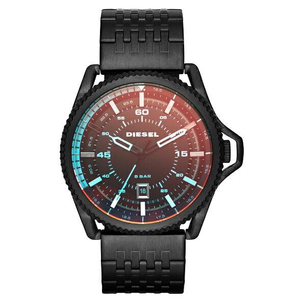 DIESEL ディーゼル ROLLCAGE ロールケージ 【国内正規品】 腕時計 メンズ DZ1720 【送料無料】【き手数料無料】
