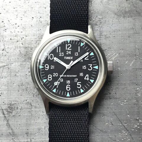 TIMEX タイメックス SS Camper キャンパー 日本限定 【国内正規品】 腕時計 TW2R58300 【送料無料】【代引き手数料無料】【あす楽対応】
