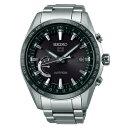 SEIKO ASTRON セイコー アストロン 8X Series World-Time チタン 【国内正規品】 腕時計 メンズ SBXB085 【送料無料】【代引き手数料無料】