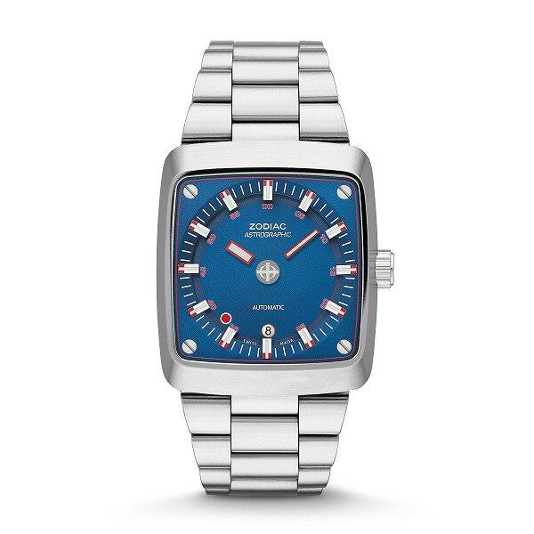 ZODIAC ゾディアック ASTROGRAPHIC 【国内正規品】 腕時計 メンズ ZO6603 【送料無料】