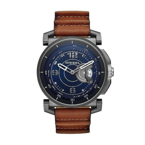 【ポイント10倍】DIESEL ディーゼル WEARABLES ウェアラブル DieselOn Time 【国内正規品】 腕時計 DZT1003 【送料無料】【代引き手数料無料】