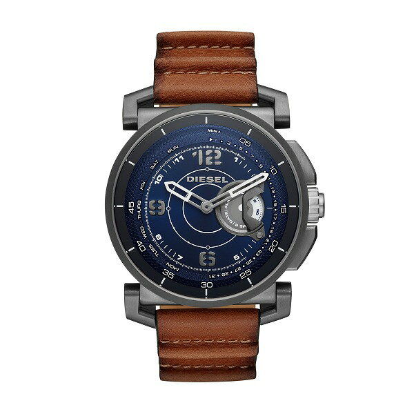 DIESEL ディーゼル WEARABLES ウェアラブル DieselOn Time 【国内正規品】 腕時計 DZT1003 【送料無料】【代引き手数料無料】