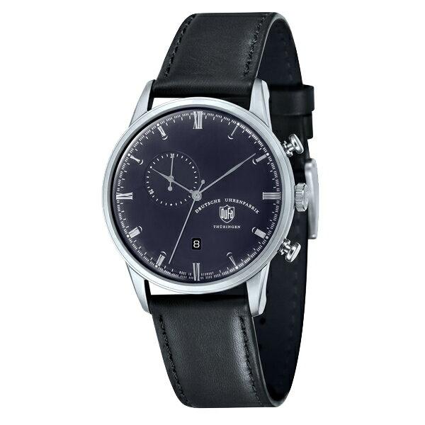 DUFA ドゥッファ Weimar Chrono ヴァイマール・クロノ ドイツ製 腕時計 DF-9007-03 【送料無料】【き手数料無料】