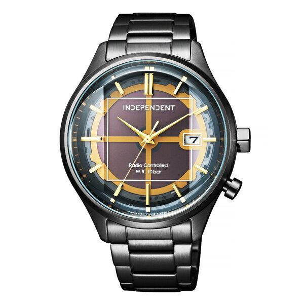 INDEPENDENT インディペンデント INNOVATIVE line 20th ANNIVERSARY MODEL 【国内正規品】 腕時計 メンズ KL8-449-51 【送料無料】【き手数料無料】 顧客が歓迎
