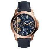 FOSSIL フォッシル GRANT グラント 【国内正規品】 腕時計 メンズ ME1162 【送料無料】【代引き手数料無料】