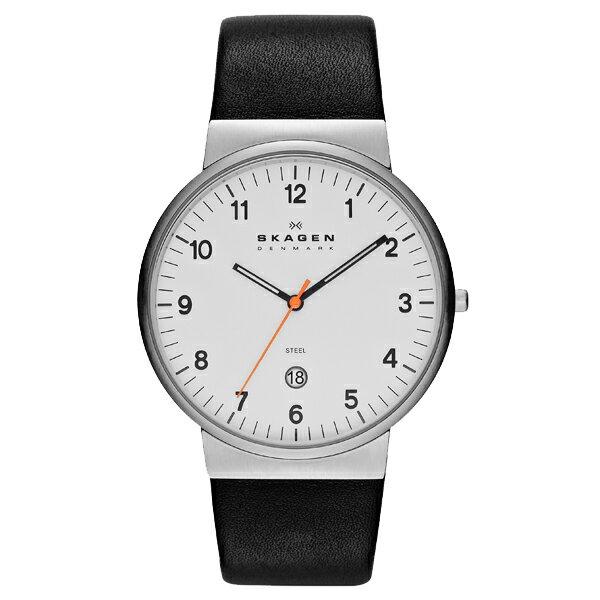 SKAGEN スカーゲン KLASSIK クラシック 腕時計 【国内正規品】 メンズ SKW6024 【送料無料】【き手数料無料】