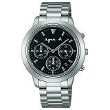agnes b. HOMME アニエスベー 多軸リバイバルモデル 腕時計 メンズ FCRT989 【送料無料】【代引き手数料無料】