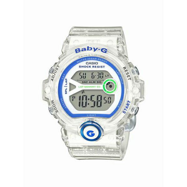 Baby-G ベビージー CASIO カシオ for running series 【国内正規品】 レディース BG-6903-7DJF 【送料無料】【き手数料無料】