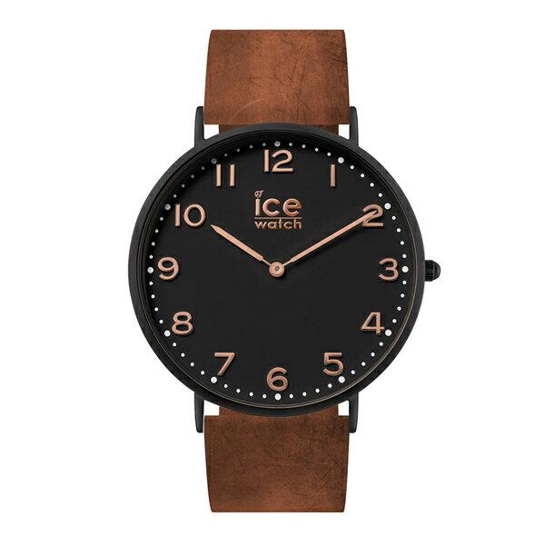 ICE WATCH アイスウォッチ ICE CITY アイスシティー レイトン 36mm 腕時計 【国内正規品】 CHL.A.LEY.36.N.15 【送料無料】【き手数料無料】