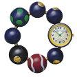 【ポイント10倍】tsumori chisato ツモリチサト Crazy Happy Ball クレイジー ハッピーボール 腕時計 SILCT015 【送料無料】【代引き手数料無料】