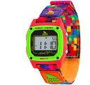 楽天TiCTACFreestyle フリースタイル SHARK CLASSIC デジタル 腕時計 メンズ レディス Pixelated FS101026