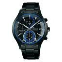 WIRED ワイアード SEIKO セイコー リフレクション 【国内正規品】 腕時計 メンズ AGAV122 【送料無料】
