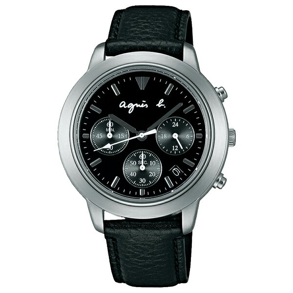 agnes b. HOMME アニエスベー 多軸リバイバルモデル 腕時計 メンズ FCRT988 【送料無料】【き手数料無料】