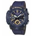 G-SHOCK ジーショック CASIO カシオ カーボンコアガード構造 腕時計 メンズ GA-2000-2AJF 【送料無料】