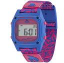 楽天TiCTACFreestyle フリースタイル SHARK CLASSIC CLIP デジタル 腕時計 メンズ レディス Coral Pink FS101046
