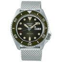 楽天TiCTACSEIKO 5 SPORTS セイコーファイブ 自動巻 メカニカル 流通限定モデル Suits Style  腕時計  メンズ  SBSA019