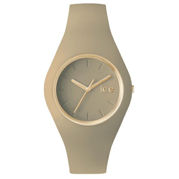 ICE WATCH アイスウォッチ GLAM FOREST グラム フォレスト 腕時計 【国内正規品】 ユニセックス ICE-GL.CAR.U.S 【送料無料】【き手数料無料】
