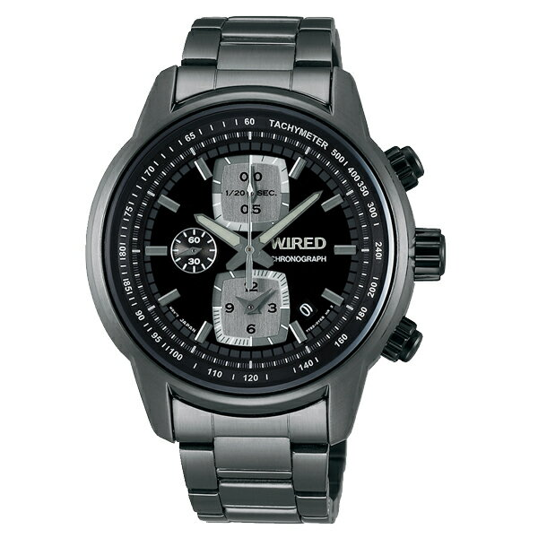 WIRED ワイアード SEIKO セイコー REFLECTION リフレクション 腕時計 メンズ AGAV113 【送料無料】【き手数料無料】