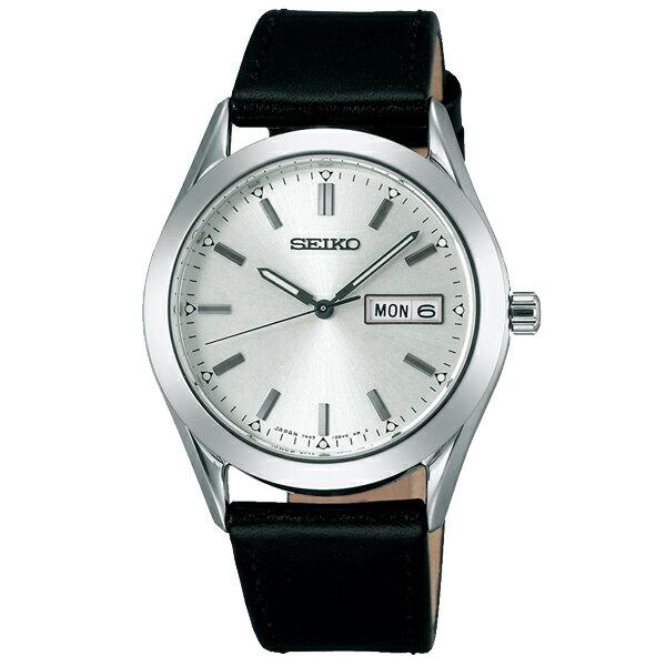 SEIKO SPIRIT SMART セイコー スピリット スマート 流通限定モデル MADE IN JAPAN 腕時計 SCEC023 【送料無料】【き手数料無料】