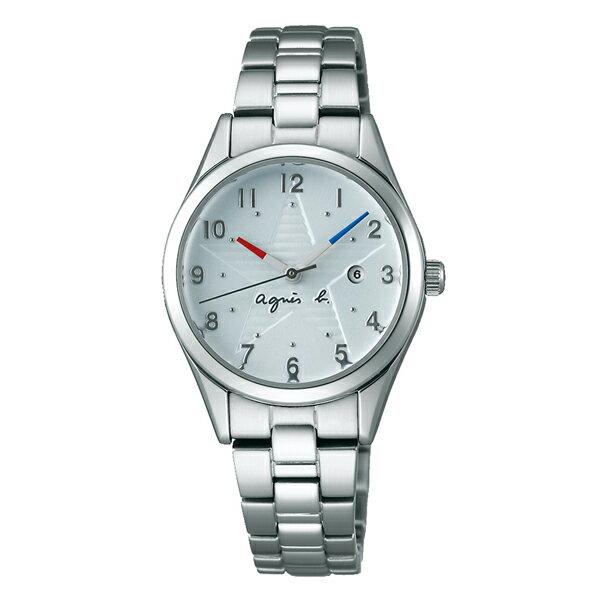 agnes b. HOMME アニエス Marcello マルチェロ 腕時計 レディース FCSK955 【送料無料】【代引き手数料無料】