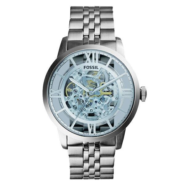 FOSSIL フォッシル TOWNSMAN タウンズマン 腕時計 【国内正規品】 メンズ ME3073 【送料無料】【き手数料無料】