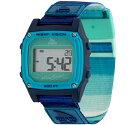 楽天TiCTACFreestyle フリースタイル SHARK CLASSIC CLIP デジタル 腕時計 メンズ レディス Ombre Fin Teal FS101049