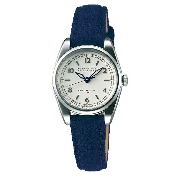 マッキントッシュ フィロソフィー TiCTAC別注 腕時計 レディース FDAT303 【送料無料】【き手数料無料】