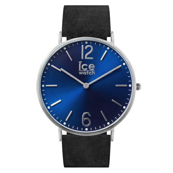 ICE WATCH アイスウォッチ ICE CITY アイスシティー ノリッジ 41mm 腕時計 【国内正規品】 CHL.B.NOR.41.N.15 【送料無料】【き手数料無料】