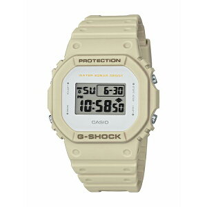 G-SHOCK ジーショック CASIO カシオ Military Color Series 【国内正規品】 腕時計 メンズ DW-5600EW-7JF 【送料無料】