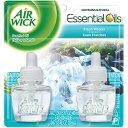 【AIRWICK】エアーウィックフレッシュウォーターズ芳香オイル2個入バリューパック(詰替)