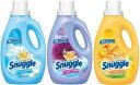 【 Snuggle 】 スナッグル / スナグル 柔軟剤 64oz 1.89L ( ブルースパークル ・ パープルフュージョン ・ オレンジラッシュ )