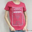 REDPEPPERJEANS レッドペッパージーンズ レディース 顔料染めバンダナ柄Tシャツ 71LT-41 【トップス正規品】[お買い得/バーゲン/セール/激安/特価]【RCP】