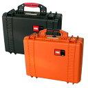 強靭な防水ハードケース/HPRC2500 【ハンディタイプ】【航空機持込みサイズ】【ハードケース】【防水ケース】【ノートPCケース用】