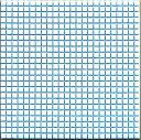 モザイクタイル シート ミックス対応 10角 磁器質 白。キッチン・壁等のDIYにOK。ミックスデザインタイル対応、おしゃれなレトロモダン風。リビング・玄関・テ...