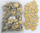 割りタイル CR-AC-6L-S2kg袋入(割りモザイクタイル)クラシュタイル小割【10P03Dec16】