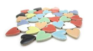 Heart tile mix 35 2