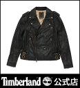 【アウトレット】ティンバーランド timberland メンズ ボールド イーグルマウンテン バイカー レザージャケット