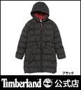 【アウトレット】ティンバーランド timberland レディース ロングダウン