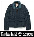 【アウトレット】ティンバーランド timberland チェリーマウンテン キルティング ジャケット