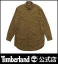 【アウトレット】ティンバーランド timberland メンズ GIRI COLLECTION 長袖シャツ